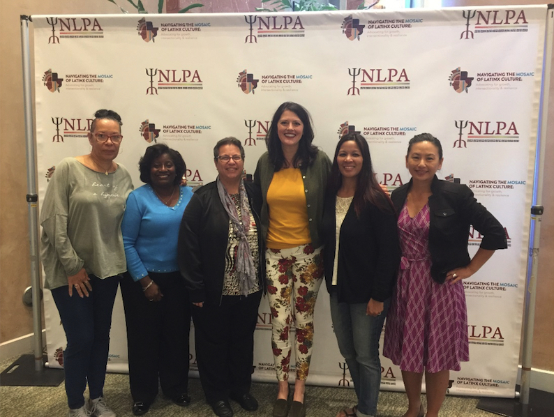 National Latinx Psychological Association